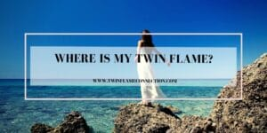 Where is My Twin Flame?