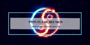 Twin Flame Reunion