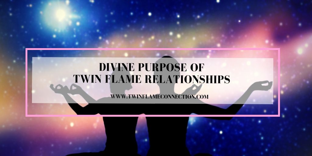 Twin Flame Connection - Twin Flame Guidance and Insights
