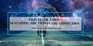 Twin Flame Union