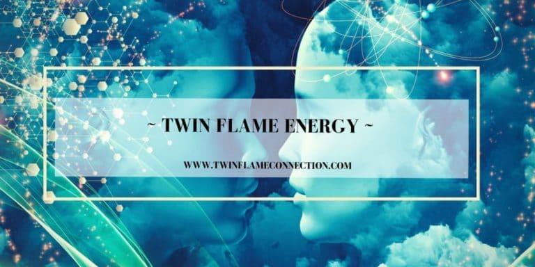 Twin Flame Energy