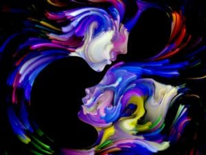 Twin Flame Recognition