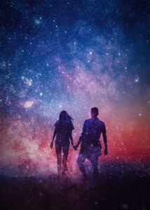 Twin Flames Are Meant to Be Together