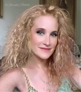 Twin Flame Psychic Sarah Adelle